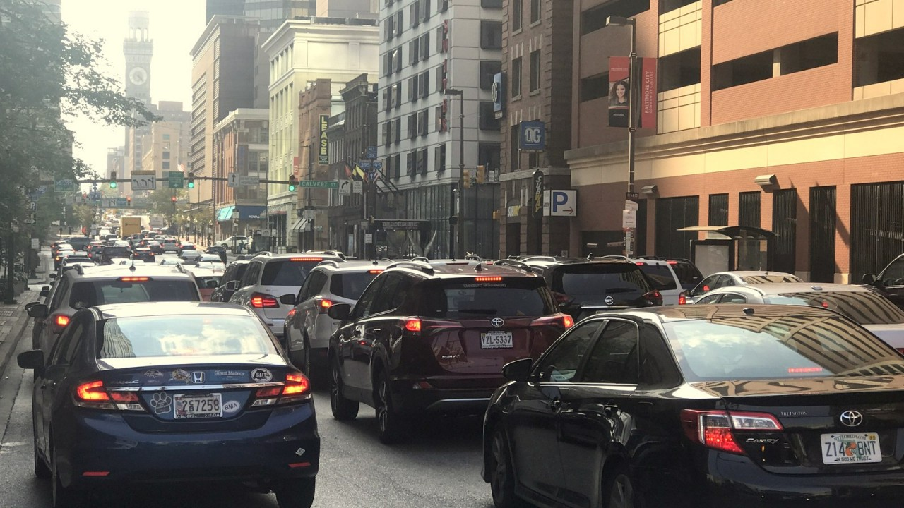 A transportation department without a traffic chief? Yup, for five years running | Baltimore Brew