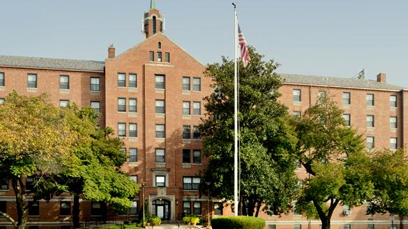 Five residents at FutureCare's Lochearn nursing home have coronavirus, source says | Baltimore Brew