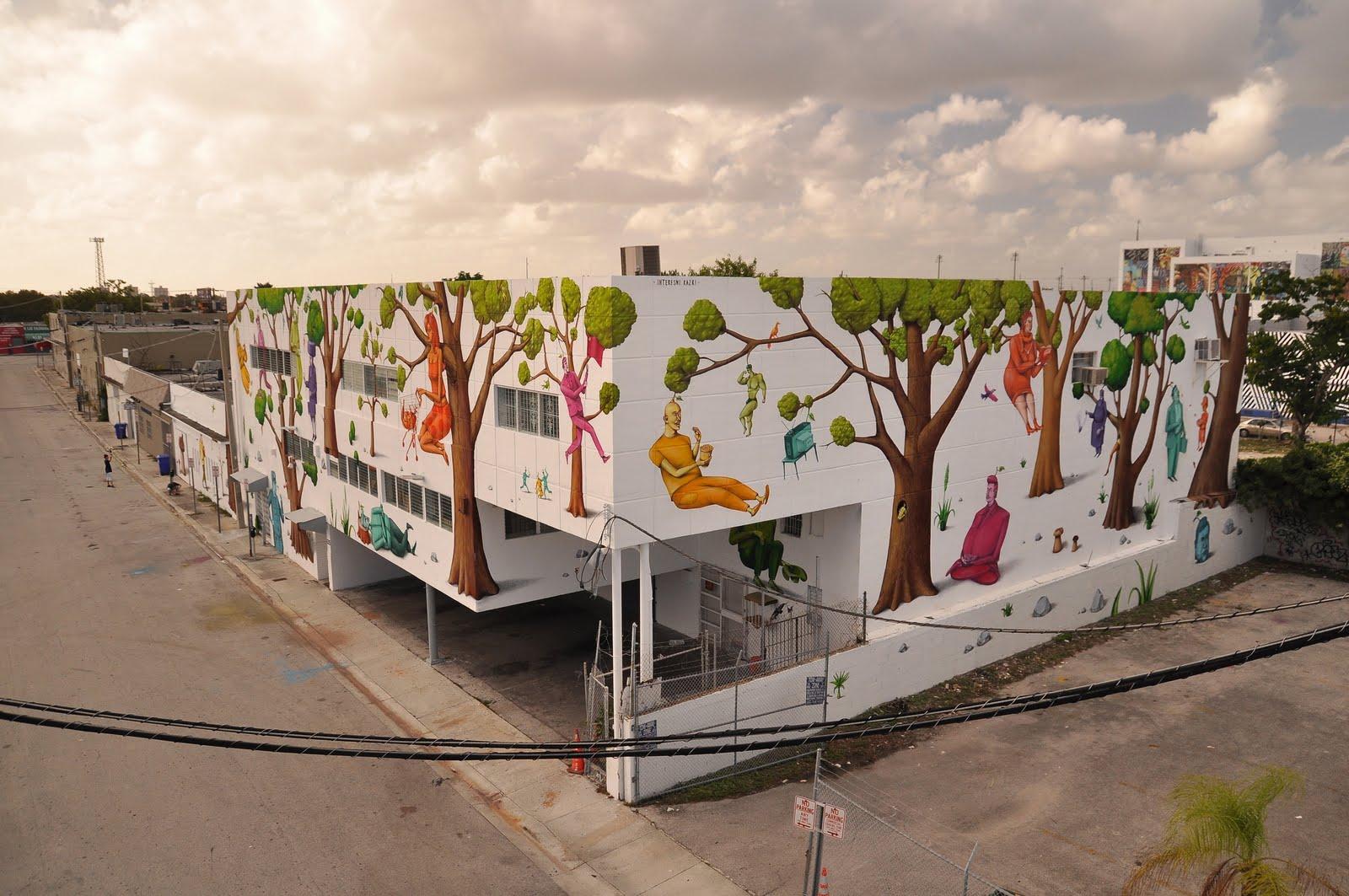 In Miami,