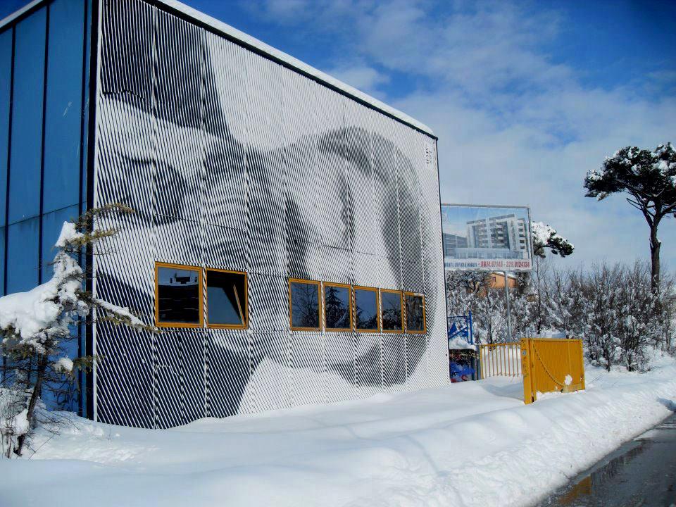 A 2011 project of Sten + Lex.