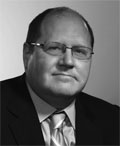 Matthew Feldman disclosed USW as a client.