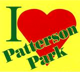 Logo from the Friends of Patterson Park.