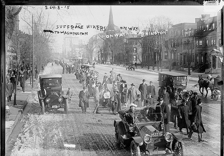 The NY-to-DC suffrage