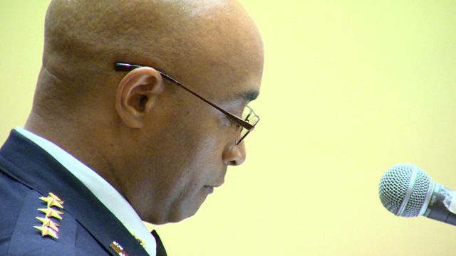 Police Commissioner Anthony Batts (wbaltv.com)