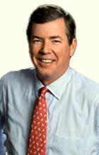 Top corporate lawyer John Frisch heads the DMA. (Miles & Stockbridge)
