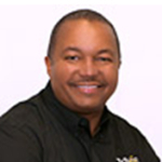 Earl Scott, founder, president and CEO of Dynis. (Dynis LLC)