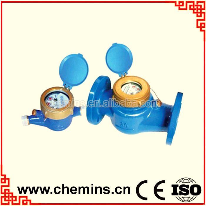 This Chinese manufacturer advertises new analog water meters for little as $1 apiece. (Yantai Chemins Instrument Co.)