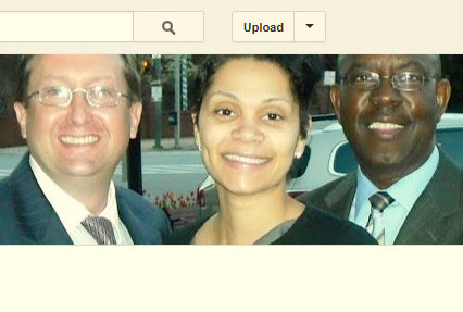From the Baltimore Liquor Board's YouTube page, Commissioners Stephan Fogleman, Elizabeth Smith and Harvey Jones.