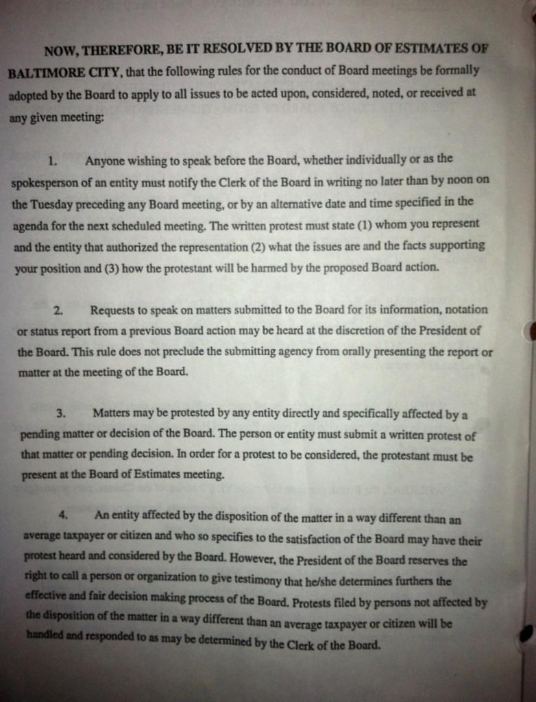 BOE rules pg 2