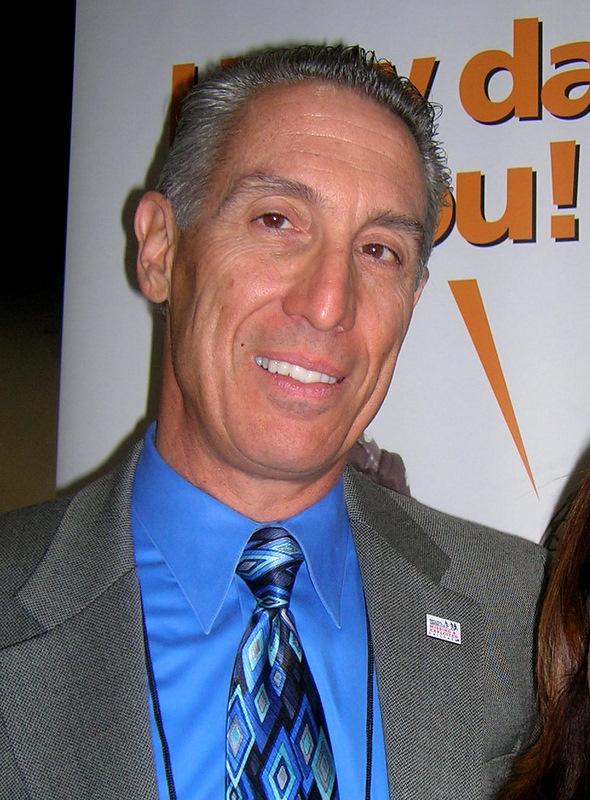 Consultant Peter Bellmio. (achildismissing.com)
