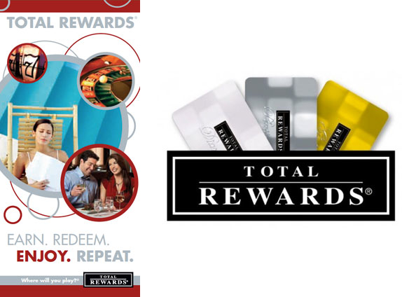 Loveman established the Total Rewards program to encourage customers to happily return to the slots and gaming tables. (Caesars Entertainment)