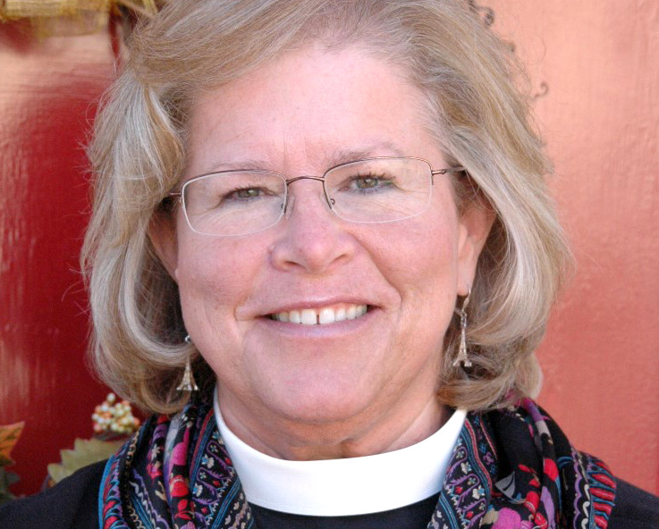 Bishop Heather Cook (Diocese of Maryland)