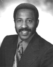 Conaway's portrait as member of the House of Delegates, about 1971. (Maryland Archives)