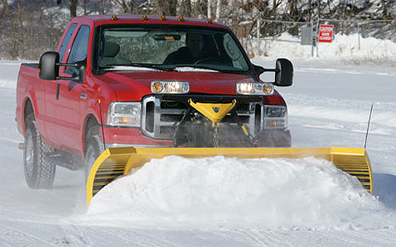 Snow removal came in $6.5 million over budget, mostly to pay for private contractors. (wanderinglili@blogspot.com)