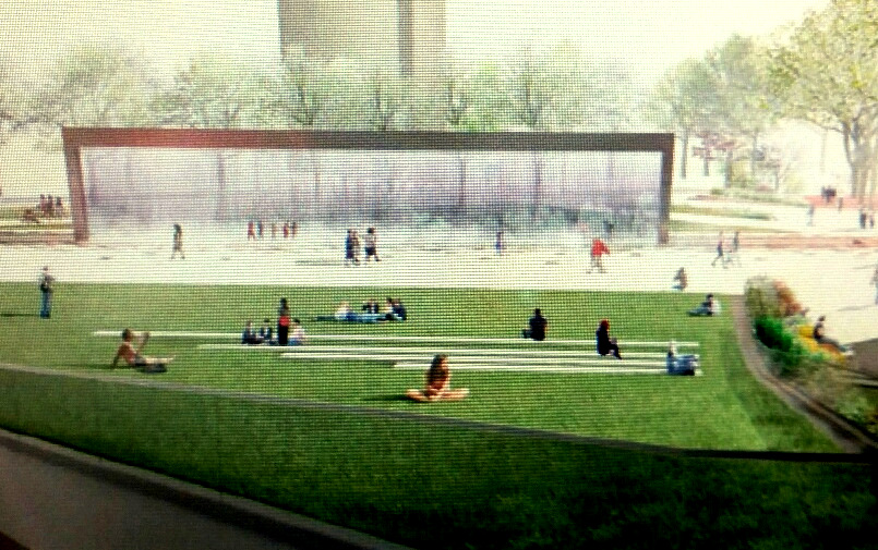 proposed mckeldin plaza1