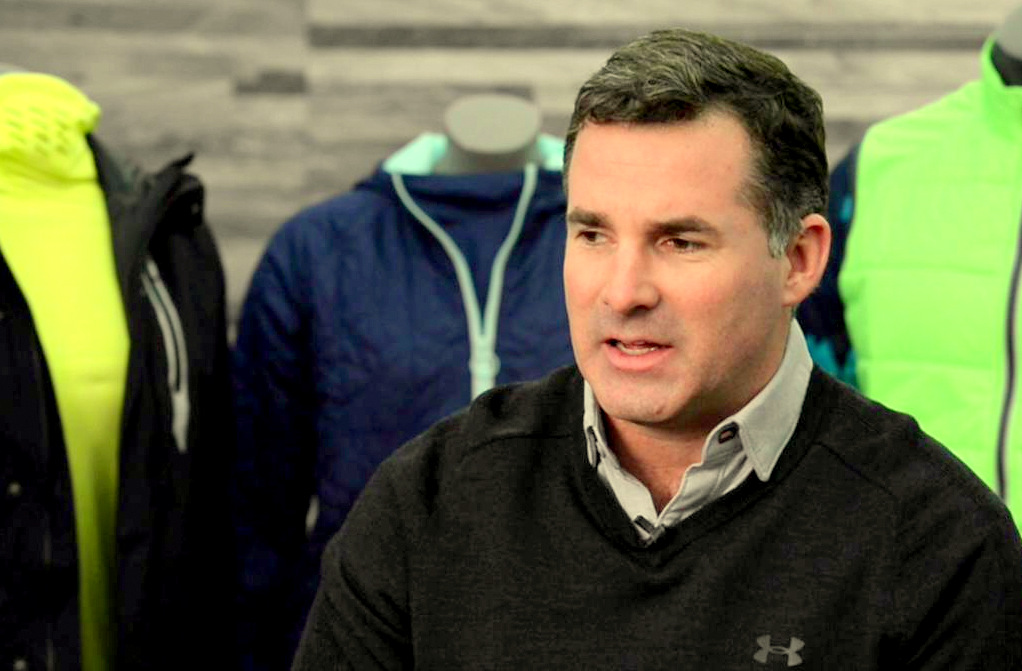 Kevin Plank owns the private development company that is seeking $660 million in TIF money as well as nearly $600 million in state and federal funding. (USA Today)
