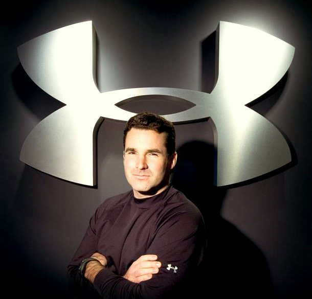 Kevin Plank is the founder, CEO and controlling stockholder of Under Armour. A separate company, Sagamore Development Co., was formed in 2013 as his private real estate investment company. (celebritynetwork.com)