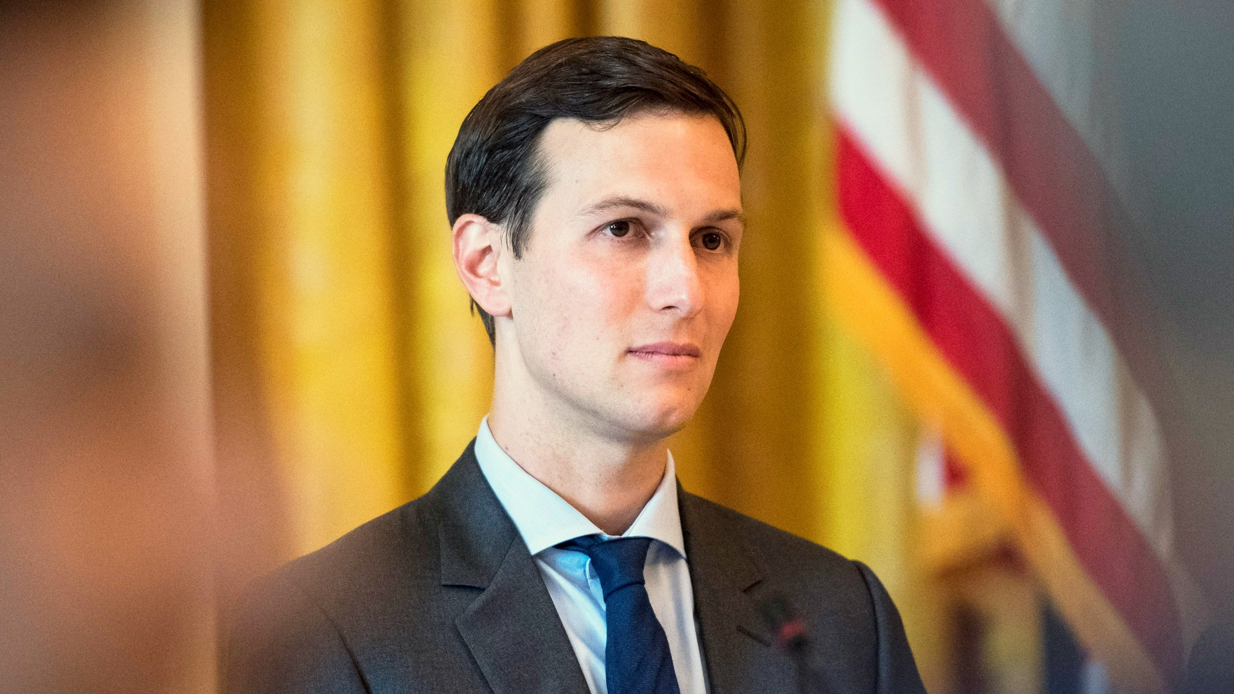 A lawsuit this week targets an apartment company owned by President Trump's son-in-law Jared Kushner. (wired.com)