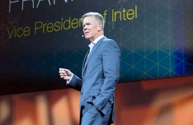 Former Intel sales boss Frank Johnson has been hired as Baltimore's first-ever Chief Digital Officer. (gcastudios)