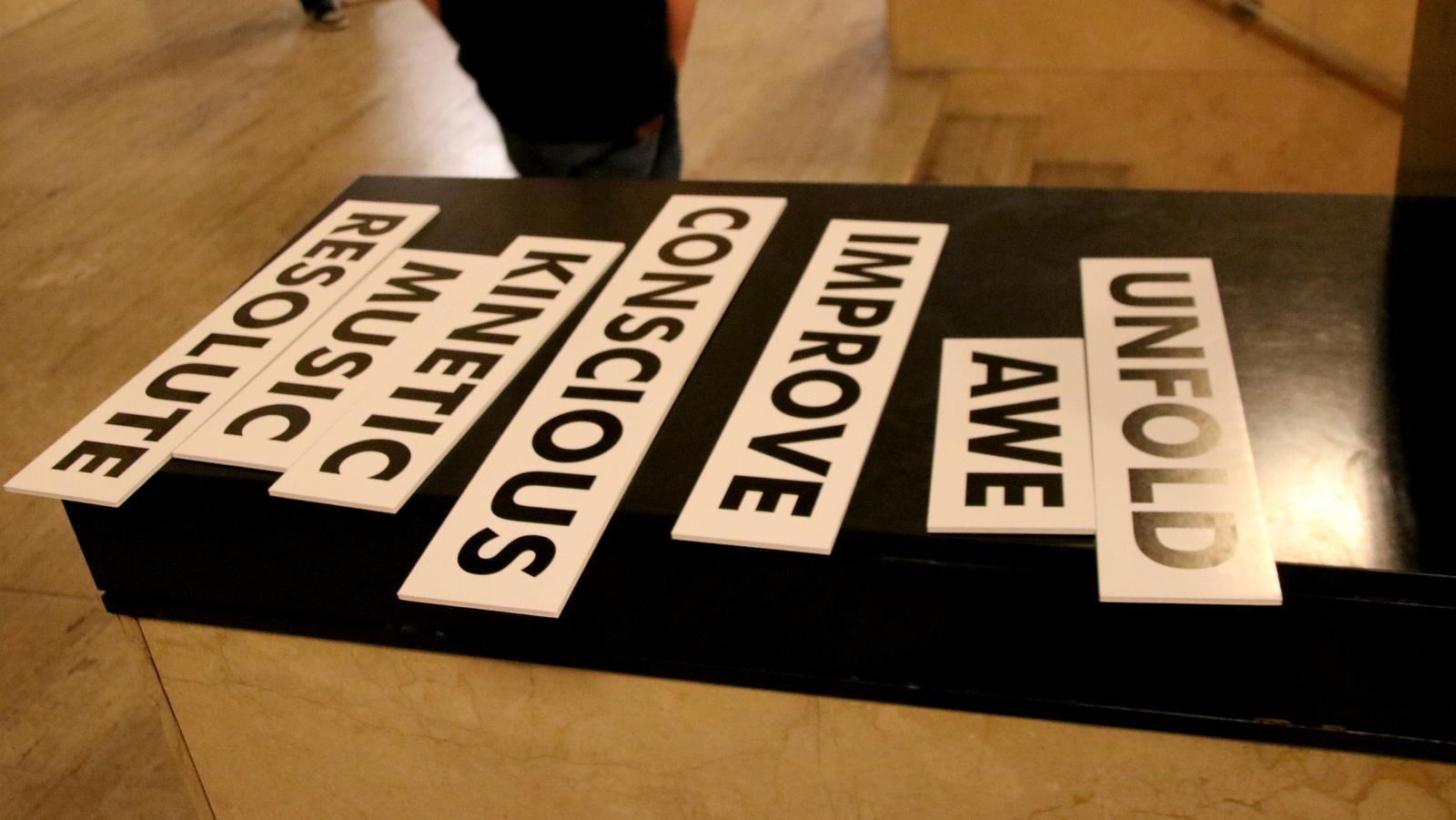 vigil signs