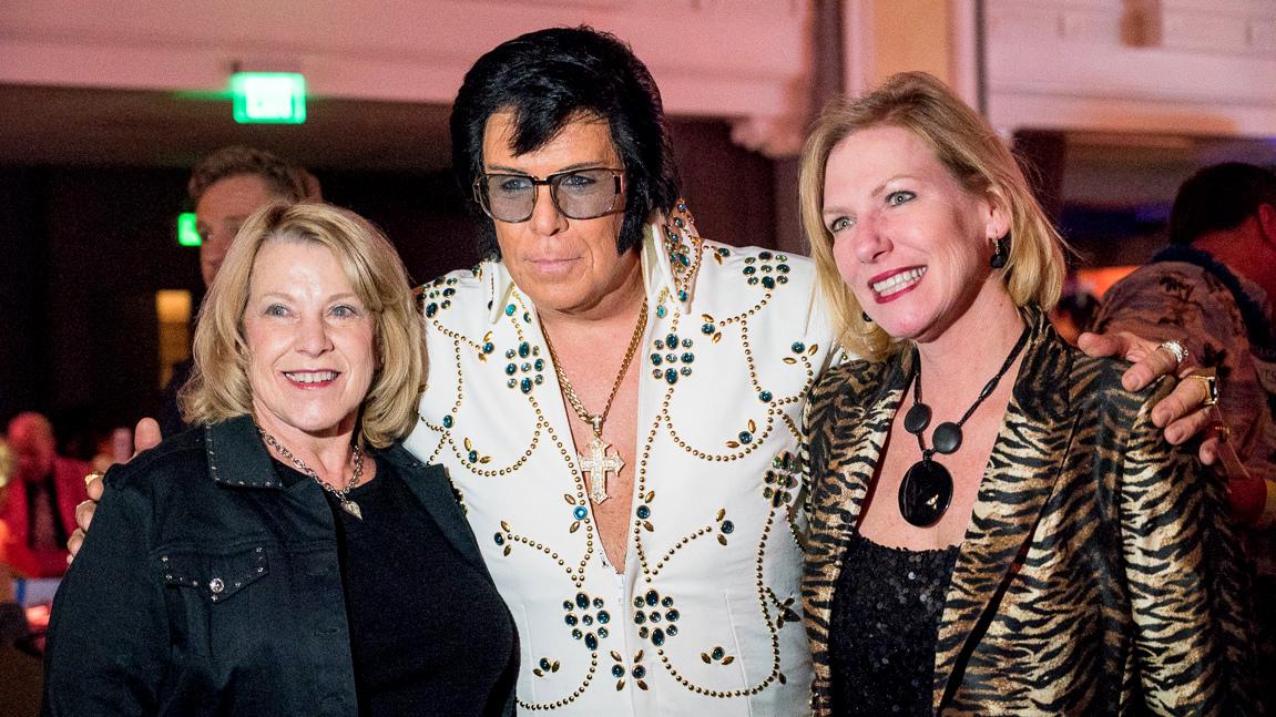 Night of 100 Elvises 2018 (Jennnifer Bishop)