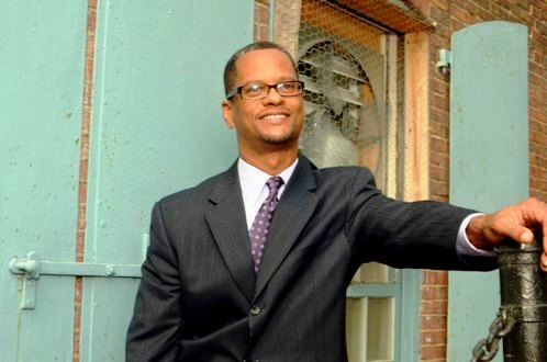 Commercial Group CEO Kevin Johnson. (commercial-group.com)