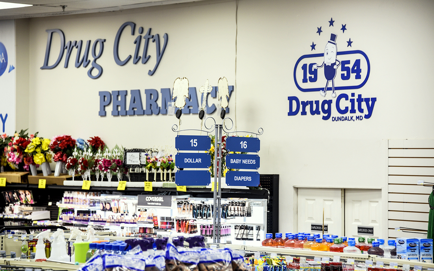 drug city 2 giordano for baltimore brew