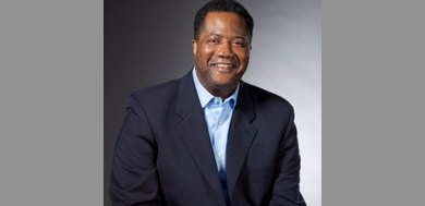 Todd A. Carter is expected to be named interim IT chief for Baltimore City. (LinkedIn)