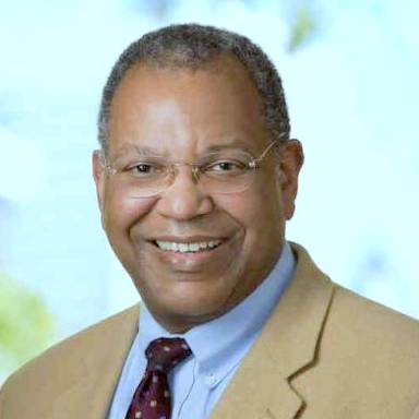 Dr. Otis Brawley of the Johns Hopkins School of Medicine, says there is no evidence of racial differences in who gets the new coronavirus. (jhu.edu)