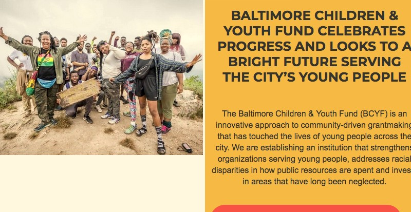 With $6M taken out for debit cards, has Baltimore's Youth Fund become a City Hall slush fund? | Baltimore Brew