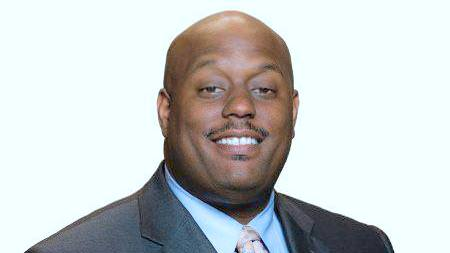 Oakland's Jason Mitchell is set to take charge of Baltimore's Department of Public Works in May. (oaklandca.gov)