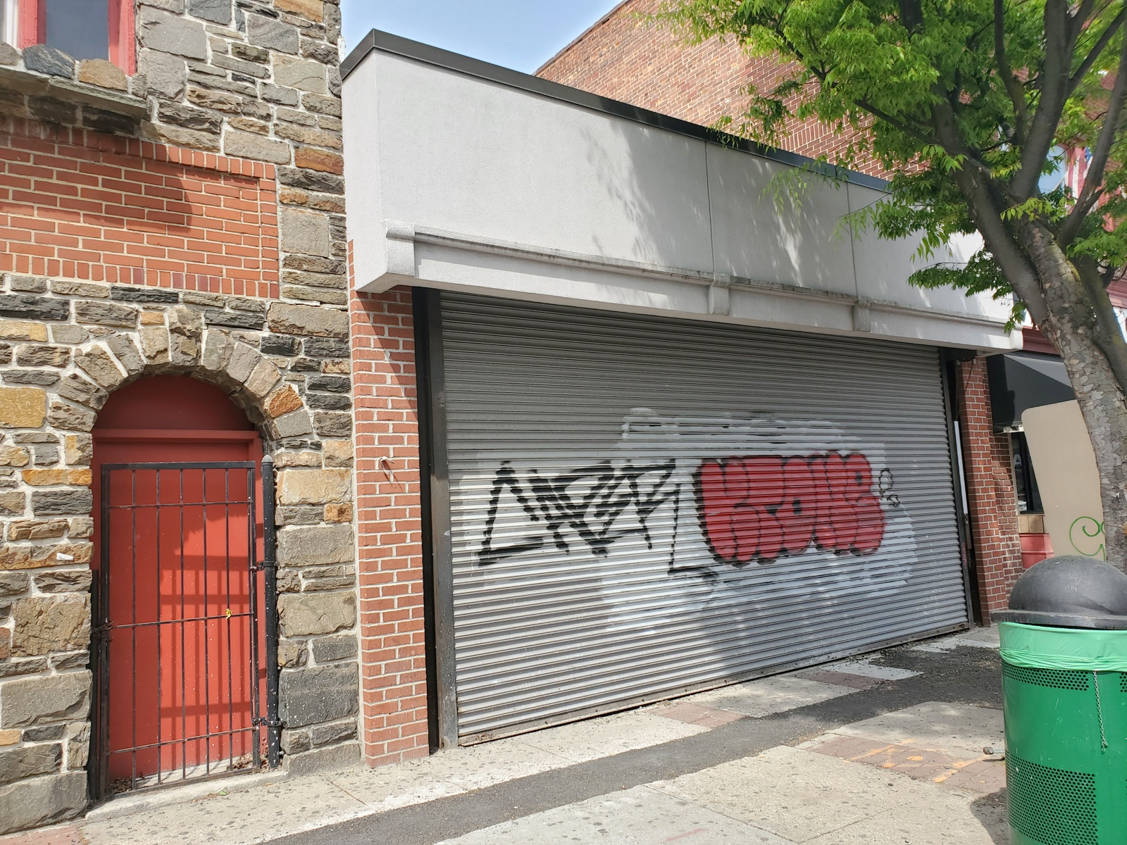 Red Emma's will also occupy 3128 Greenmount Avenue. (Ed Gunts)