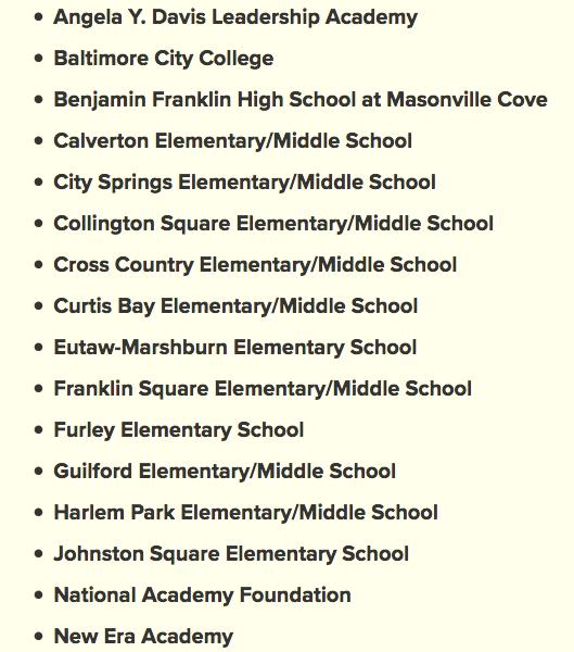 closed schools on June 8 -1