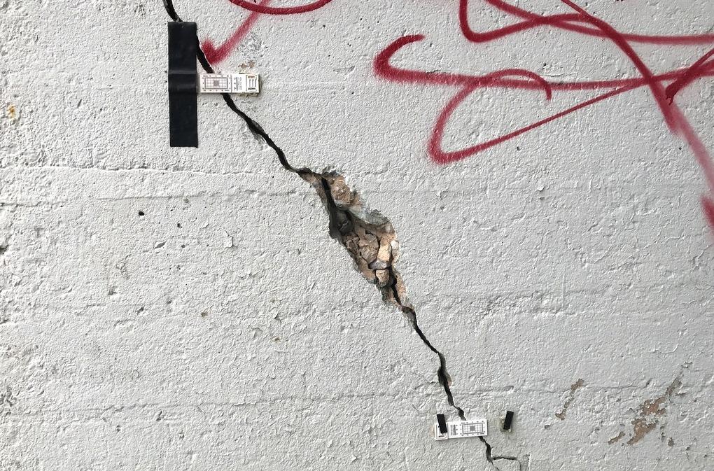 csx crack monitors, bridge